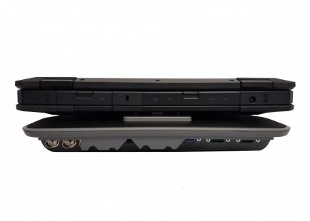 Dell Latitude Rugged Laptop Docking Station (Tri RF)