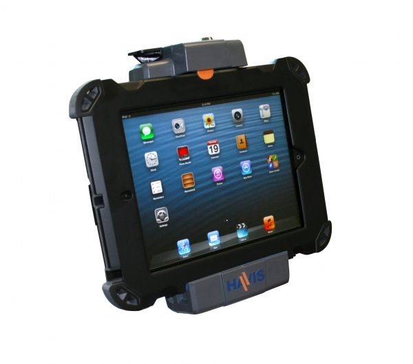 Package - Docking Station and Protective Case Package for iPad (PKG-DS-100 Series)
