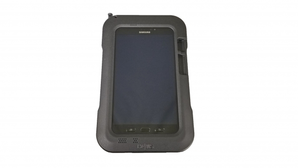 Tablet Case ONLY for Samsung Active 2 (Docking Station sold in Package or separately) (TC-104)