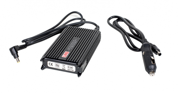 Lind 90W Automobile Power Adapter for Getac (15110)